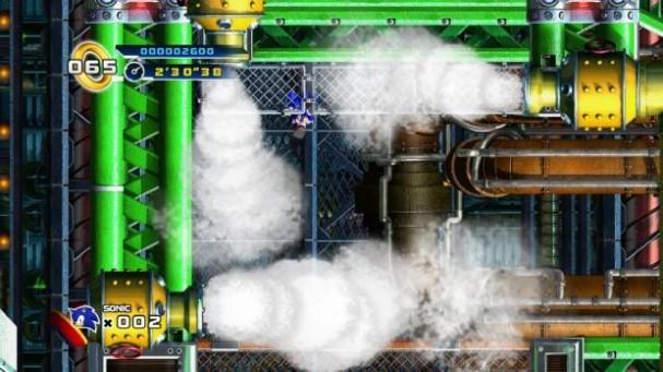 Sonic the Hedgehog 4 - Episode I Torrent Download