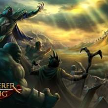 Sorcerer King (1.04) Game Free Download