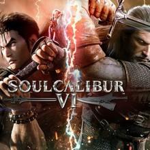 SOULCALIBUR VI (v1.10 & ALL DLC) Game Free Download