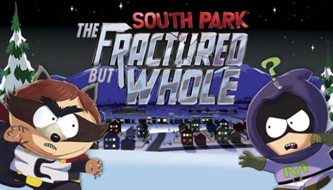 South Park?: The Fractured But Whole? Free Download