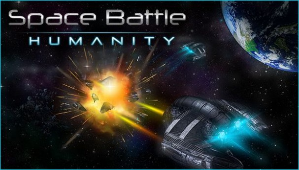 SPACE BATTLE: Humanity Free Download