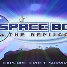 Space Bob vs. The Replicons (v1.31) Game Free Download