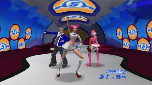 Space Channel 5: Part 2 Torrent Download