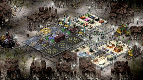 space colony download torrent