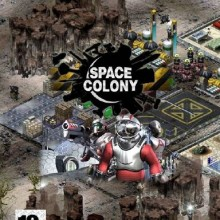 Space Colony: Steam Edition Game Free Download
