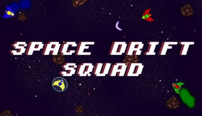 Space Drift Squad Free Download