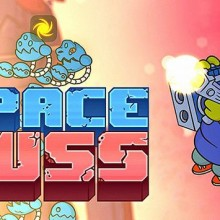 Space Fuss Game Free Download