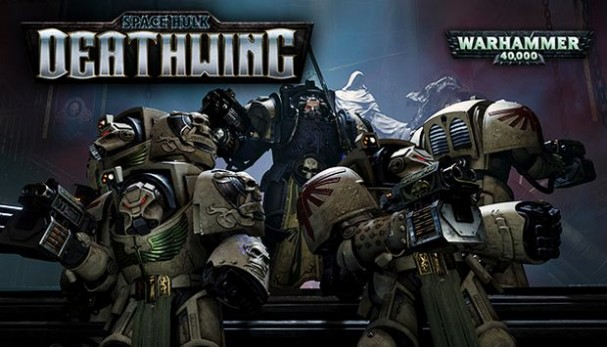 Space Hulk: Deathwing Free Download
