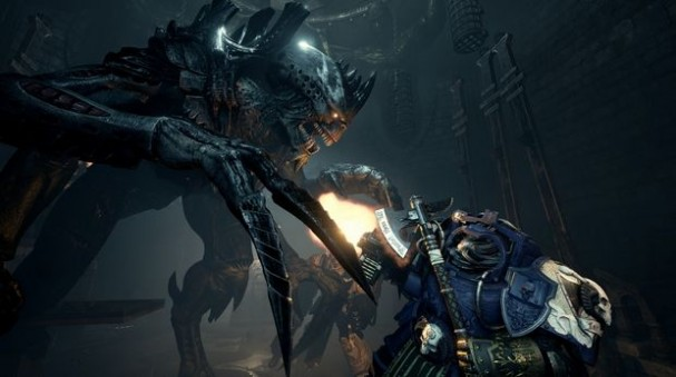 Space Hulk: Deathwing PC Crack