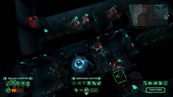 Space Hulk PC Crack