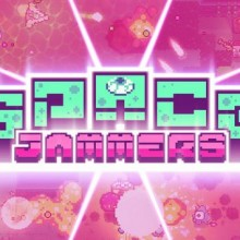 Space Jammers (v0.450) Game Free Download