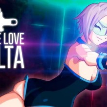 Space Love Delta Game Free Download