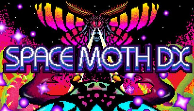 Space Moth DX Free Download