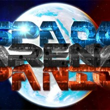 Space Panic Arena Game Free Download