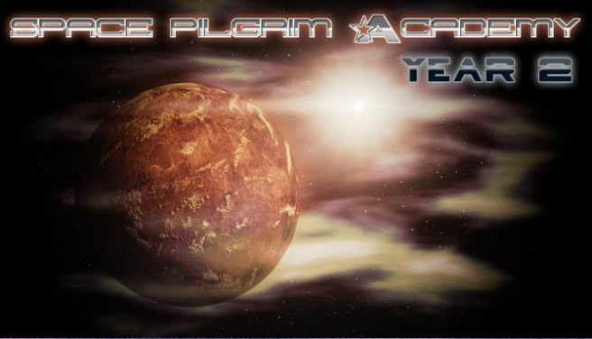 Space Pilgrim Academy: Year 2 Free Download