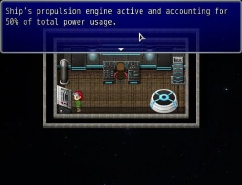 Space Pilgrim Episode One: Alpha Centauri Torrent Download