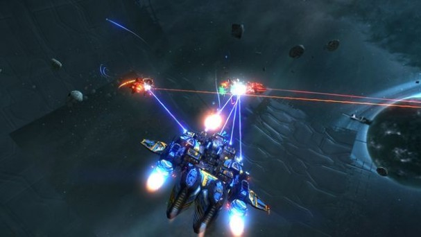 Space Pirates And Zombies 2 Torrent Download