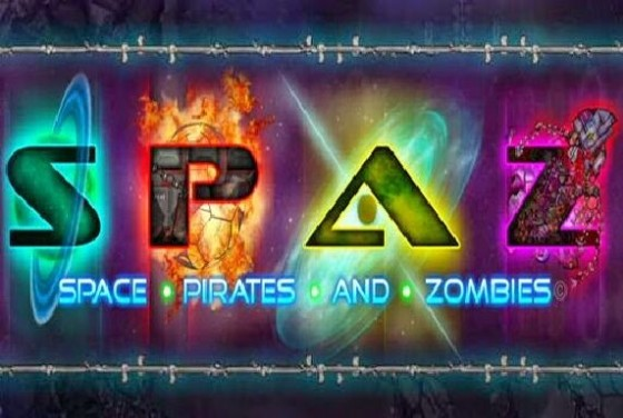 Space Pirates and Zombies Free Download