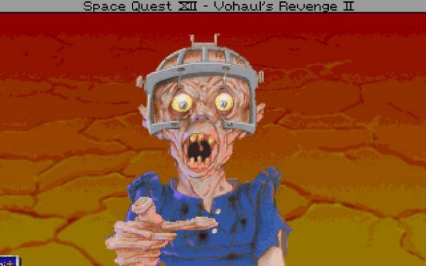 Space Quest Collection PC Crack