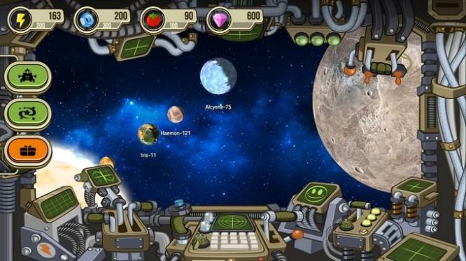 Space Raiders RPG Torrent Download