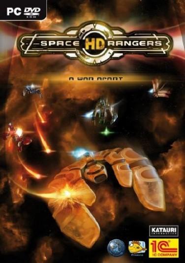 Space Rangers HD: A War Apart Free Download