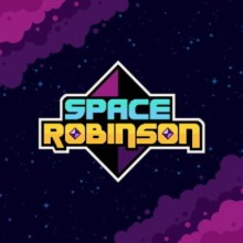 Space Robinson: Hardcore Roguelike Action Game Free Download