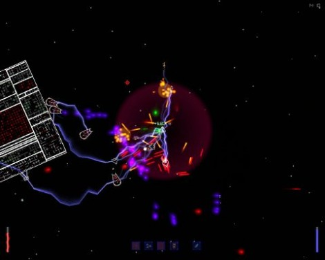 Space - The Return Of The Pixxelfrazzer PC Crack