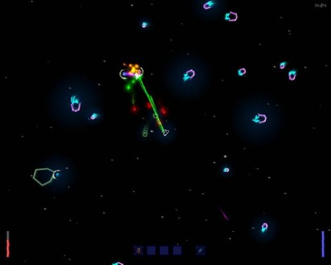 Space - The Return Of The Pixxelfrazzer Torrent Download