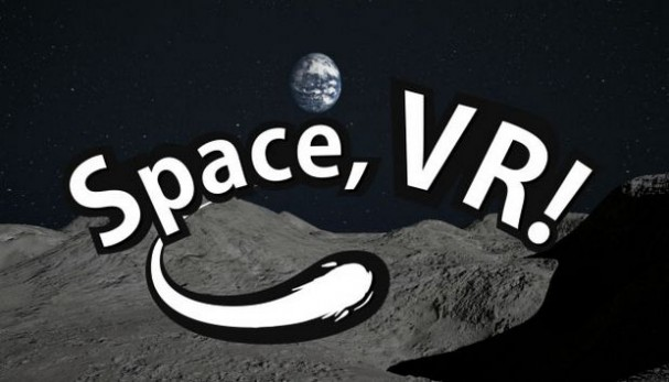 Space, VR! Free Download