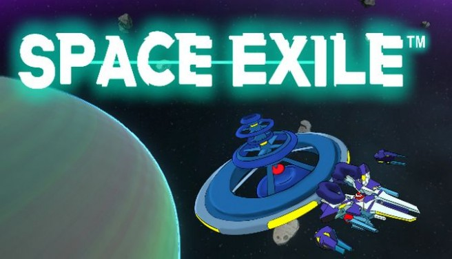 SpaceExile Free Download