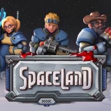 Spaceland (v1.1.0.57) Game Free Download