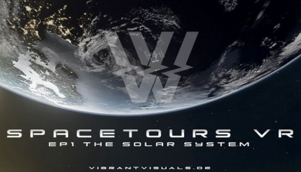 Spacetours VR - Ep1 The Solar System Free Download
