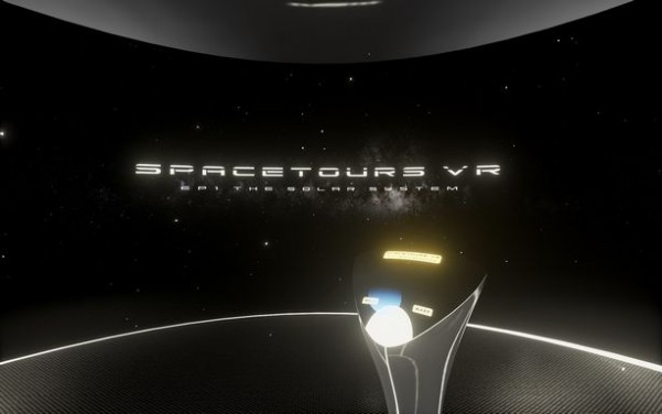 Spacetours VR - Ep1 The Solar System PC Crack