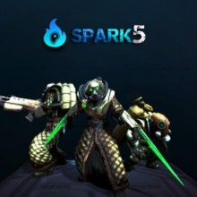 Spark Five (v1.2.5) Game Free Download