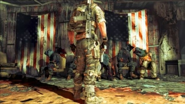 Spec Ops: The Line Torrent Download