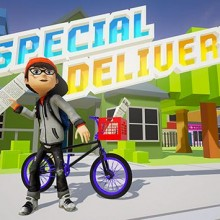 Special Delivery Game Free Download