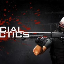 Special Tactics Game Free Download