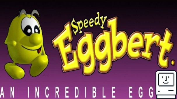 Speedy Eggbert Free Download