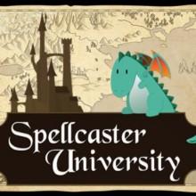 Spellcaster University (v0.82) Game Free Download