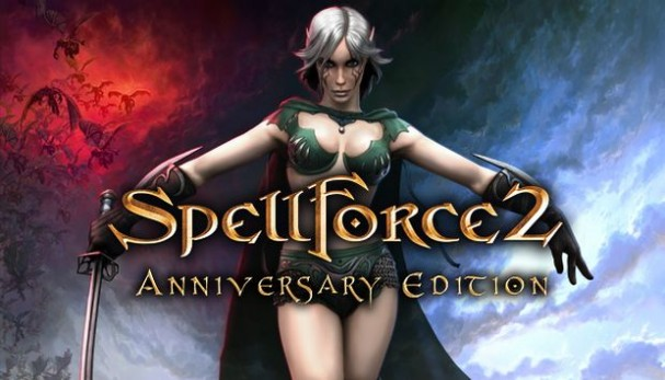 SpellForce 2 - Anniversary Edition Free Download