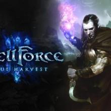 SpellForce 3: Soul Harvest (v1.05.01 & DLC) Game Free Download