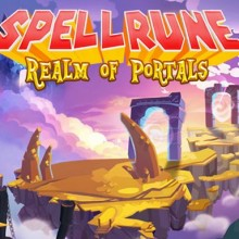 Spellrune: Realm of Portals Game Free Download