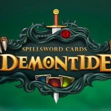 Spellsword Cards: Demontide Game Free Download