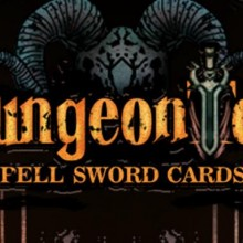 Spellsword Cards: DungeonTop Game Free Download
