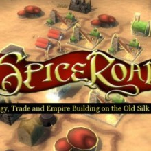 Spice Road Game Free Download