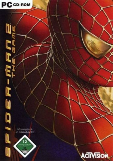 Spider-Man 2: The Game Free Download