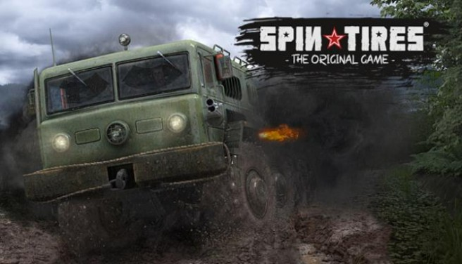 Spintires: The Original Game Free Download