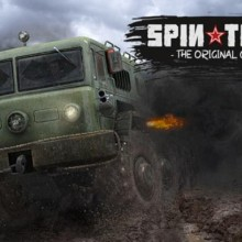 Spintires: The Original Game Game Free Download