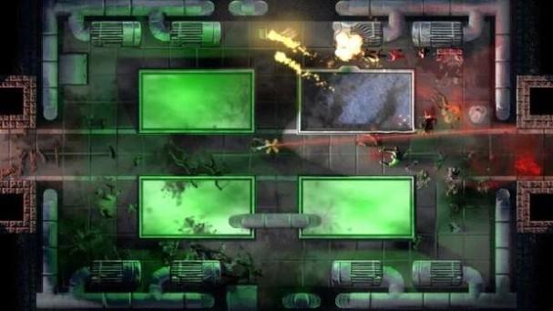 Splatter - Blood Red Edition PC Crack