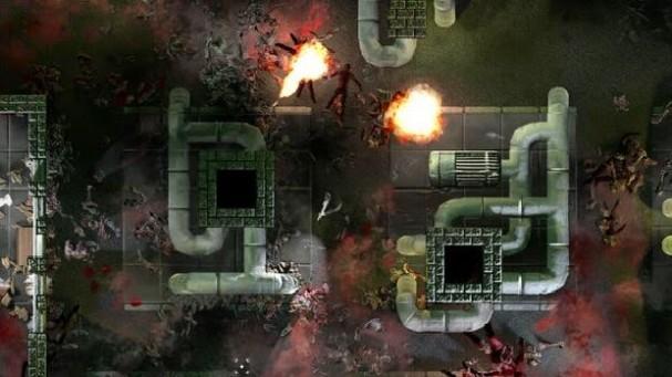 Splatter - Blood Red Edition Torrent Download